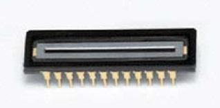 Внешний вид сенсоров S11155 и S11156