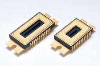 Внешний вид приборов серий S7030-S7034