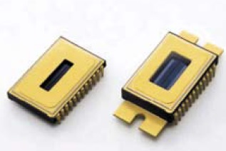 Внешний вид приборов серий S9037 и S9038