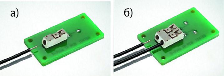 SMT-cоединители Lite-Trap компании Molex для реализации соединений «провод-плата»