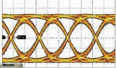 Диаграмма микросхемы HMC841LC4B