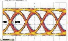 Lиаграмма работы микросхемы HMC843LC4B
