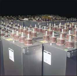 Внешний вид фильтровых конденсаторов FIM
