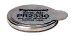 Воздушно-цинковая дисковая батарейка