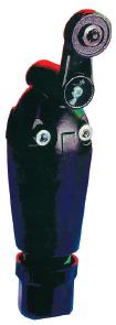 Рис. 2. Предельные переключатели серии EVN2000