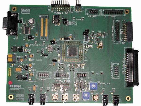 Набор PE0601-xxxx Platform Evaluation Kit