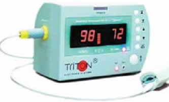 Пульсовый оксиметр ОП 31 «Тритон»