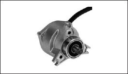 Инкрементальный энкодер DKS40