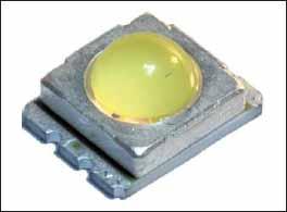 Первая светодиодная лампа Cree XL7090