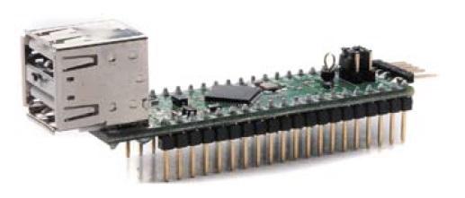 Модуль V2DIP2-48