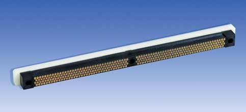 Межплатные разъемы R066 стандарта MIL-C-55302