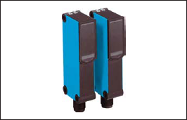 Фотоэлектрические датчики серии W18-3
