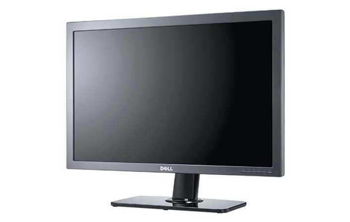 Рис. 4. Плоскопанельный LCD-монитор серии UltraSharp от компании Dell