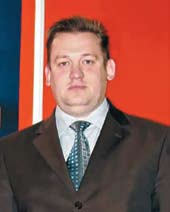 Александр Гриневич