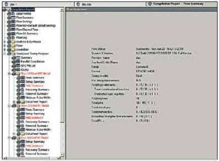Нарушения временных ограничений в проекте dac после размещения триггеро в буферах ввода/вывода