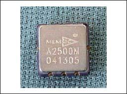 Акселерометр серии MXA2500ML