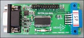 Плата MXEB-232-xxx