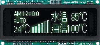 Рис. 1. Графический модуль GU140X32F-7050