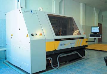 Сверлильный станок posalux ultraspeed3600