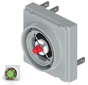 Переключающий элемент Halo Compact