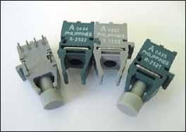 Приемные передающие модули серии HFBR-0500