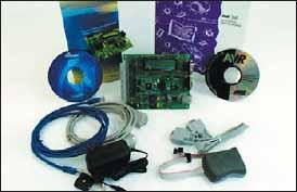 Отладочный комплект EVB-B1+
