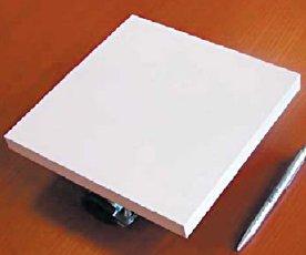 Рис. 2. Patch-антенна Aerosolutions