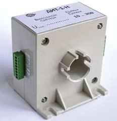 Внешний вид датчика тока ДИТ-1-Н на1 А