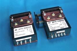 Разъемный датчик тока под плоскую шину ДТХ-1000Ж