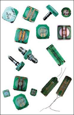 Резонаторы кварцевые манометрические РКМА-Р и БРКМ-Р