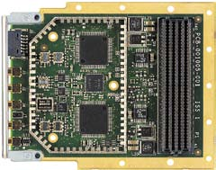 Внешний вид модулей аналого-цифрового преобразования  сигналов ADC510иADC511
