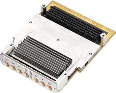 Внешний вид модуля  ADC513
