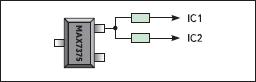 Последовательно включенные резисторы