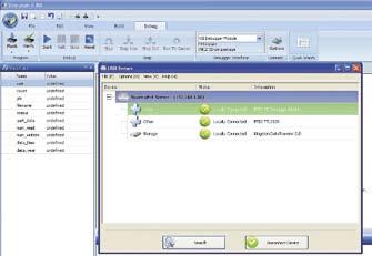 Работа с USB-устройством в приложении