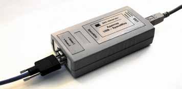 Адаптер USB-SpaceWire