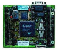 Внешний вид инструментального модуля SETCORE-1M