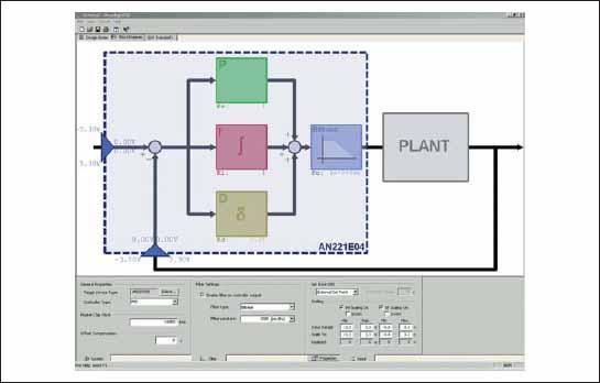 Установка вариантов конфигурации входов регулятора