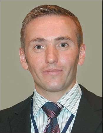 Микола ПАРХОМЕНКО, директор по продажам в Восточной Европе компании Qimonda