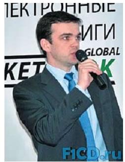 Андрей Абрамов, генеральный директор Freescale Semiconductor Russia