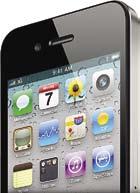 Экран Apple iPhone4