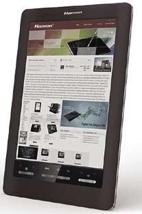 Новая модель ридера электронных книг