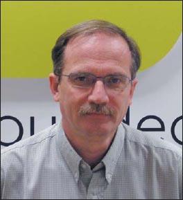 Директор по развитию бизнеса NXP Semiconductors в восточноевропейском регионе Янош КУДЕТ