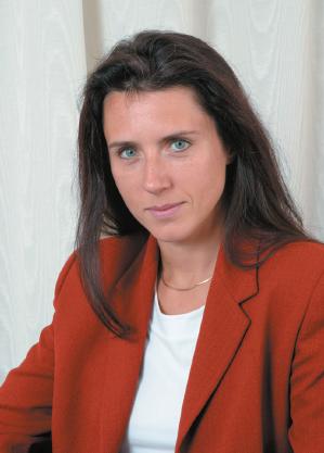 Галина Смирнова, директор представительства Agilent Technologies в России