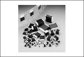Серия многослойных варисторов MLA