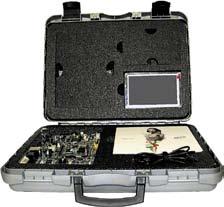 Отладочный комплект SECO для модулей Qseven