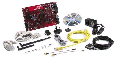 Универсальный набор разработчика MTSMI-UDK