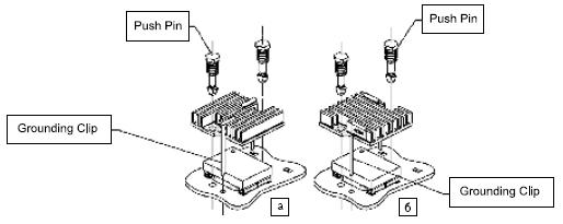 Радиаторы длямодулей семейства Cool-Power