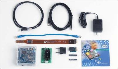 Набор разработчика CY3215-DK