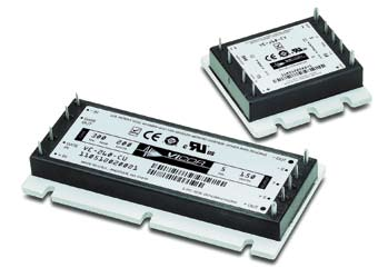 DC/DC-конвертеры первого поколения