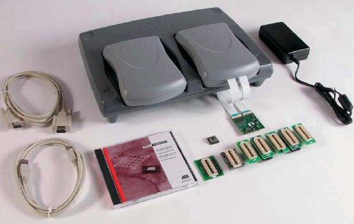 Внутрисхемный эмулятор ICE50